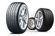 Ruedas/neumáticos