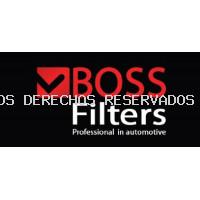 BOSS FILTERS