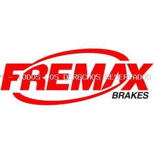 Contacto de aviso, desgaste de los frenos FREMAX: WI5144