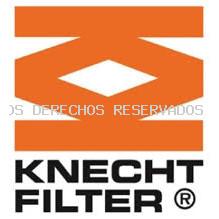 Filtro de aceite KNECHT: OX47