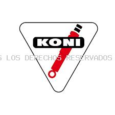 Kit de suspensión, muelles/amortiguadores KONI: 11505061