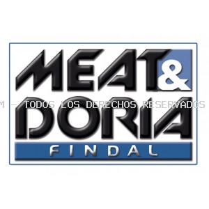 Filtro de aceite MEAT & DORIA: 15060