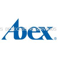 Juego de forros de freno, freno de tambor ABEX: B4202927