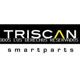 Cilindro de freno de rueda TRISCAN: 813015017