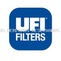 Filtro de aceite UFI: 2311800