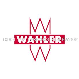 Junta, termostato WAHLER: 124401