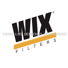 Filtro de aceite WIX FILTERS: WL7064