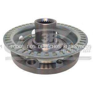 Cubo de rueda 3RG: 15725