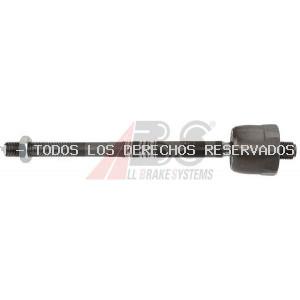 Articulación axial, barra de acoplamiento A.B.S.: 240559