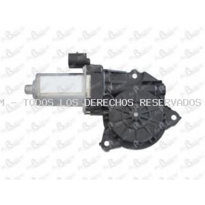 Motor eléctrico, elevalunas AC Rolcar: 010111