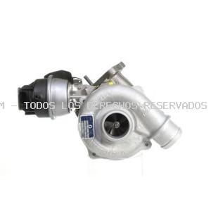 Turbocompresor, sobrealimentación ALANKO: 900199