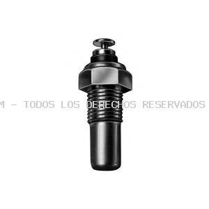 Sensor, temperatura del refrigerante| Sensor, temperatura del refrigerante| Sensor, temperatura del refrigerante ANGLI: 1561