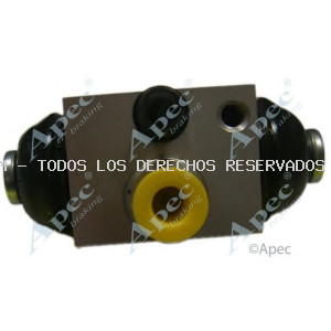 Cilindro de freno de rueda APEC braking: BCY1516
