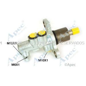Cilindro principal de freno APEC braking: MCY276