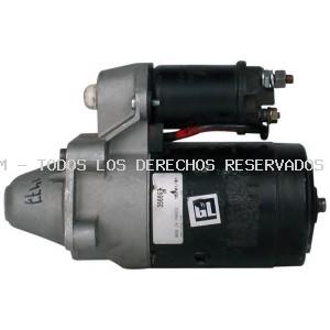 Motor de arranque ARTEC: 48212295