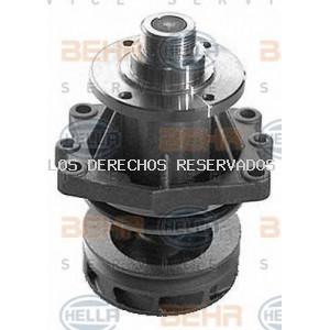 Bomba de agua BEHR HELLA SERVICE: 8MP376800134