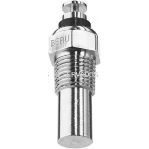 Sensor, temperatura del refrigerante BERU: ST038