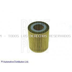 Filtro de aceite BLUE PRINT: ADK82105