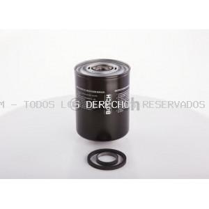 Filtro de aceite BOSCH: 0986B01001