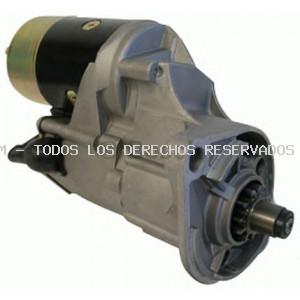 Motor de arranque BOSCH: F042000094