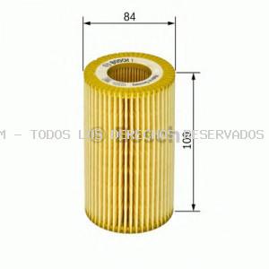 Filtro de aceite BOSCH: F026407102