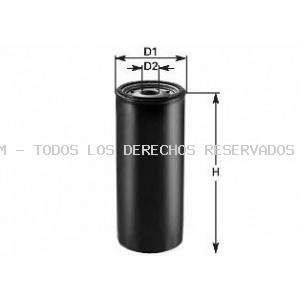 Filtro de aceite CLEAN FILTERS: DF1897