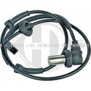 Sensor, revoluciones de la rueda DIEDERICHS: 1101615