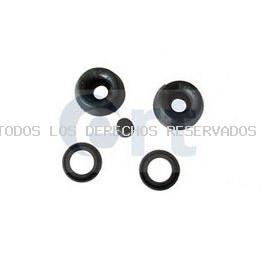 Juego de reparación, cilindro de freno de rueda ERT: 300531