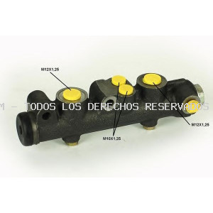 Cilindro principal de freno FERODO: FHM1293
