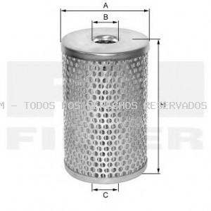 Filtro de aceite FIL FILTER: ML193