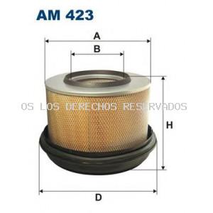 Filtro de aire FILTRON: AM423