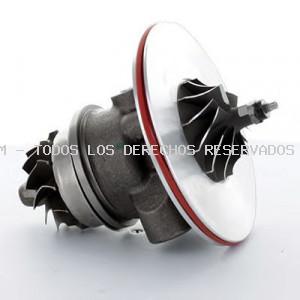 Conjunto piezas turbocompresor FISPA: 47456