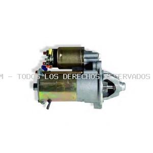 Motor de arranque FISPA: 410230