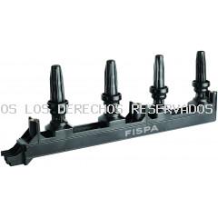 BOBINA FISPA CITROEN C4 - C5  2004>   Sagem 215977164  PSA 9656695780 597087  5970A0  ZS352 FISPA: 70193
