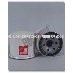 Filtro de aceite FLEETGUARD: LF3692