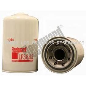 Filtro de aceite FLEETGUARD: LF3843