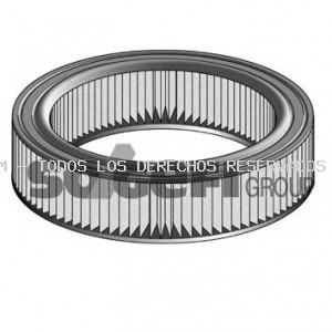Filtro de aire FRAM: CA4739