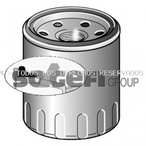 Filtro de aceite FRAM: PH2951