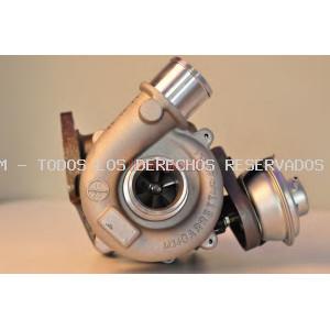 Turbocompresor, sobrealimentación GARRETT: 8018915001S