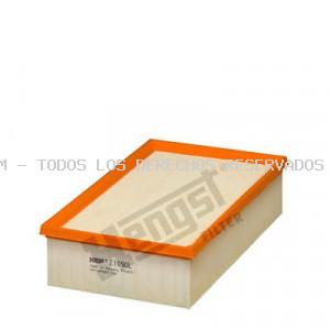 Filtro de aire HENGST FILTER: E1090L