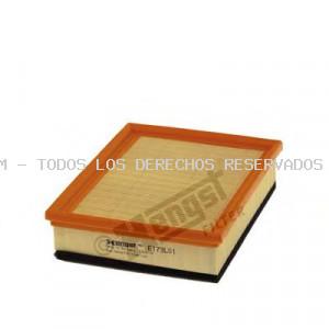 Filtro de aire HENGST FILTER: E173L01