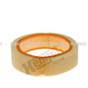 Filtro de aire HENGST FILTER: E174L