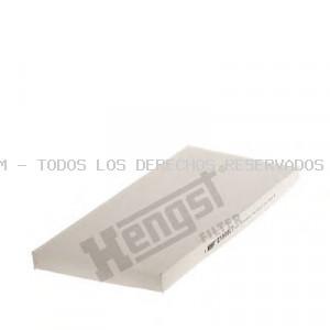 Filtro, aire habitáculo HENGST FILTER: E1908LI