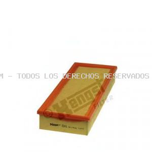 Filtro de aire HENGST FILTER: E241L