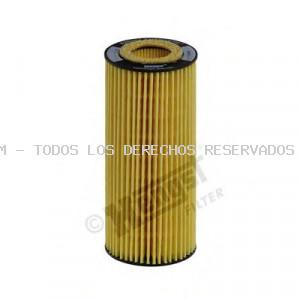 Filtro de aceite HENGST FILTER: E28H01D26