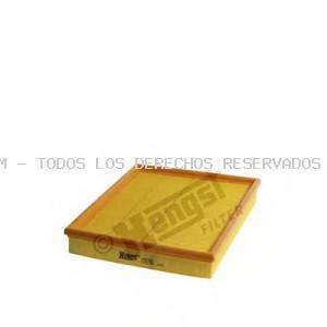 Filtro de aire HENGST FILTER: E576L
