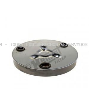 Filtro de aceite  Filtro hidráulico, transmisión automática HENGST FILTER: E65H