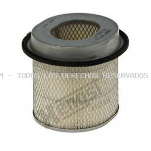 Filtro de aire HENGST FILTER: E773L