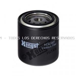 Filtro del refrigerante HENGST FILTER: H30WF