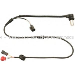 Sensor, revoluciones de la rueda HOFFER: 8290052